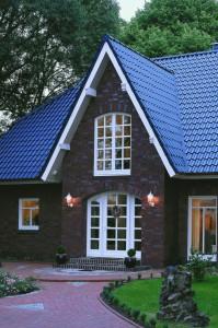 Mit Wohn-Riester hilft der Staat, den Traum vom Eigenheim zu erfüllen.  Foto: djd/Bauen mit Backstein
